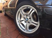 ★ BMW 318i Mスポ ツーリング ★