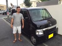 ホンダ バモス 本日納車してきました。
