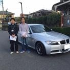 委託販売BMW323iMスポ