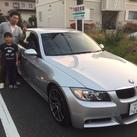 BMW 323i Mスポ 神奈川県へ納車してきました。