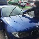 BMW116i 委託販売車両 受注しました