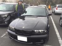 BMW 横浜市へ納車してきました。