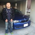BMW 1シリーズ 116i(E87) 千葉県旭市まで納車してきました。