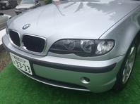 BMW 325i 納車