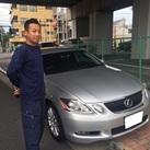 全国納車 千葉県習志野登録 東京都北区納車 レクサス GS350