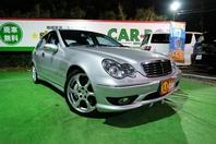 委託販売車両AMG C32 注文いただきました。