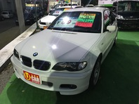 BMW E46 330i Mスポーツ 大阪へ