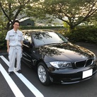 BMW116i 埼玉から静岡県河津へ