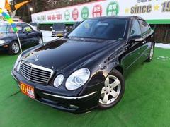 ベンツ E350 AVG